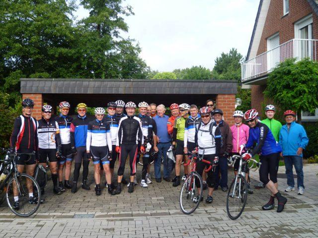 Tour de Langewiese 2014